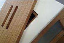 Kitchen Fixtures/Accessories/Furn. / by MYD studio