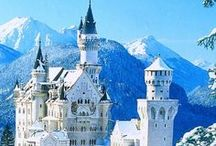 Castles Are Amazing!