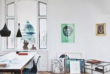Koti / Interior & Exterior