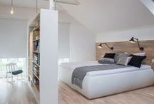 Bedroom Spaces / by MYD studio