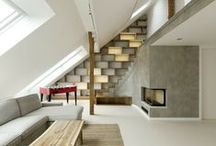 Living Spaces / by MYD studio