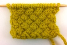 breien/knitting/stricken/tricoter / by marijke goudzwaard