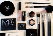 You're So Vain / Makeup addict / by Molly Rommel