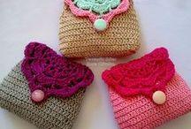crochet haakwerk / crochet / by marijke goudzwaard