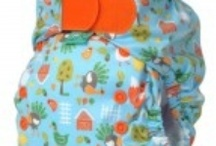 Cloth Diapers - No Pins Required / Top 15 Modern Cloth Diaper Must Haves / by Kara Sanders