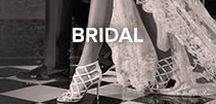 Bridal / Discover the Jimmy Choo Bridal Collection http://bit.ly/BridalUS