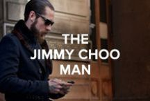 The Jimmy Choo Man