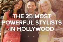 'The 25 Most Powerful Stylists in Hollywood' Event / Our Annual  '25 Most Powerful Stylists in Hollywood' event co-hosted with The Hollywood Reporter at Soho House, LA.