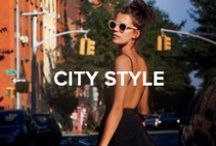 City Style / by Jimmy Choo