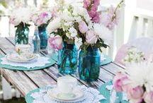 Tea Time / by Sonia Rangel