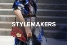 Stylemakers / Celebrating personal style across time zones http://www.choo247.com/