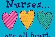 Nurse Stuff / by Susan Ercia