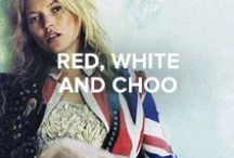 Red, White and Choo