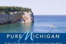Michigan / by Susan Ercia