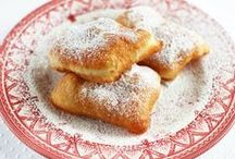 Mardi Gras / Celebrate at home with recipes for New Orleans classics and Cajun spiced everything.  / by Ezra Pound Cake (Rebecca Crump)