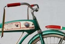 Old School #Bikery