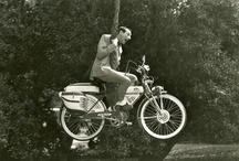 Famous #Bicyclists  / #Bike