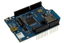 Enthusiast Electronics / A repository for anything Arduino, Raspberry PI, or Maker.   / by Phil Hayden