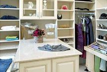 "Design Home Closets & Pantry / Photos from several years of ""Design Home"" sponsorship from Closet City. (Formerly located in Montgomeryville, now in Harleysville PA. (Designer home tour ticket proceeds benefit local charities, via Philadelphia Magazine)"