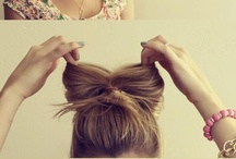 All hair ideas