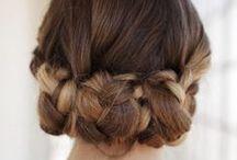 Hairs / by Sarah B.