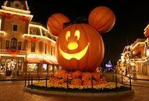 Disney / by Kara Sanders