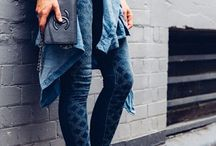 Style Inspiration / Fashion, outfit inspiration