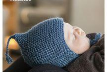 baby knitting / by marijke goudzwaard