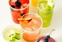 Drinks: Booze / by Jen Faber