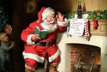 Christmas Online Advent Calendar / by Ezra Pound Cake (Rebecca Crump)