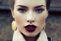 Makeup / by Kathy de Arias