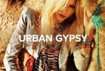 Urban Gypsy / by Jimmy Choo