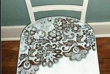 Furniture Re-fashion