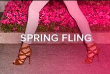 Spring Fling / by Jimmy Choo