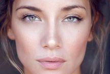 Beauty Board / by Anna Clark-Aguilard