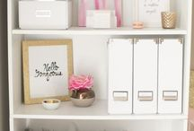 Organize / Tips & ideas for organization.