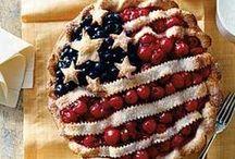 Fourth of July / by Ezra Pound Cake (Rebecca Crump)
