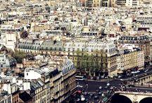 Paris / Paris est toujours une bonne idée!