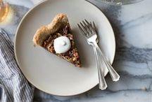 Bojon Gourmet Thanksgiving / Favorite Thanksgiving recipes from my blog, The Bojon Gourmet (bojon = no job, backwards)