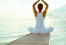 Yoga / by Kathy de Arias