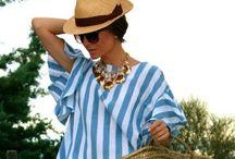 Kathy beach style / by Kathy de Arias