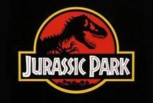 Jurassic Park / by Joseph Emerson