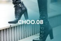 CHOO.08° / by Jimmy Choo
