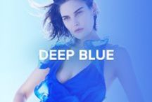 Deep Blue / by Jimmy Choo