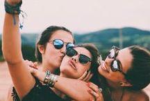 FRIENDS & FASHION / by VERO MODA