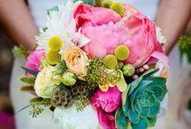 Inspired: Flowers.