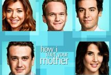 How I Met Your Mother / by Joseph Emerson