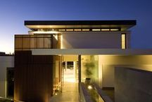houses / by MYD studio