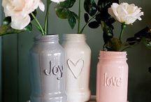 Jars / by Susan Ercia
