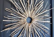 Sticks / by Susan Ercia